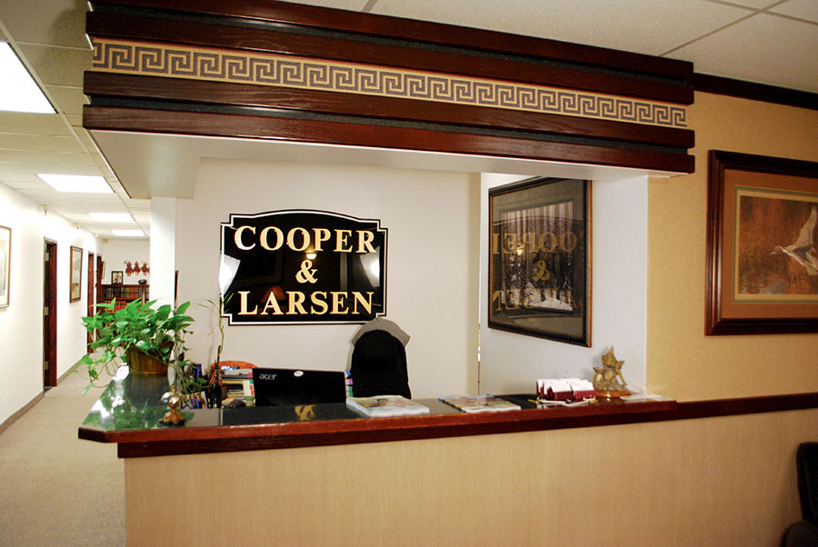 Cooper Larsen Legal Services Idaho